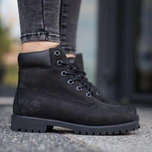 """Timberland 6"""" Premium Waterproof Boots"""